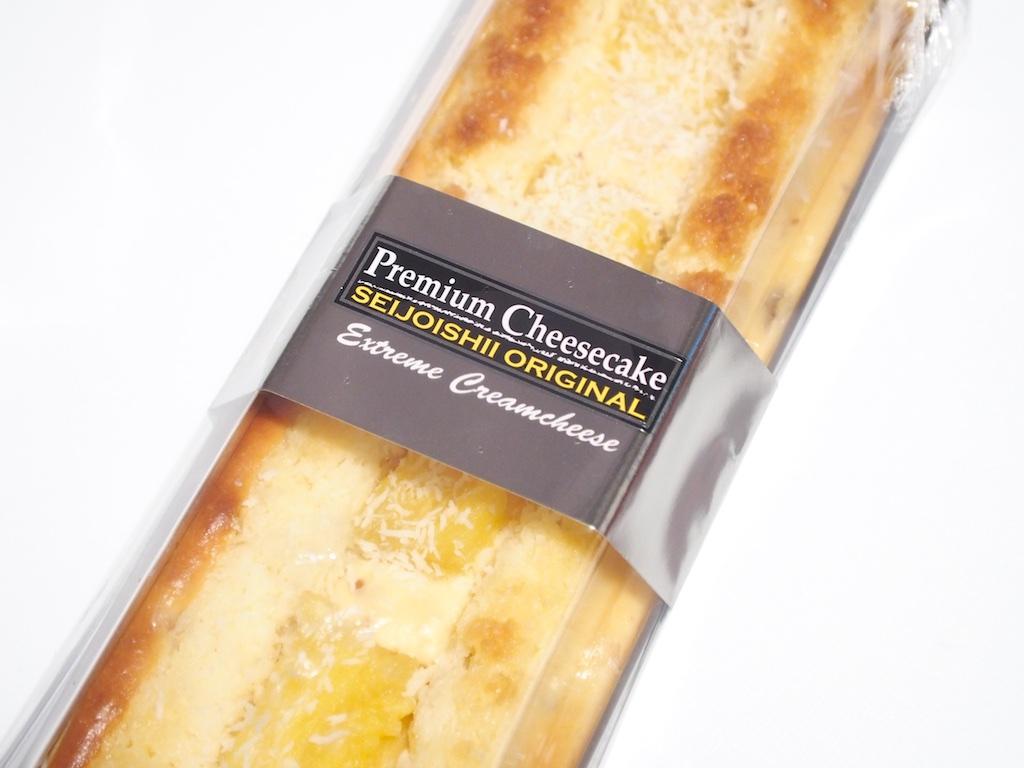 Premium Cheesecake