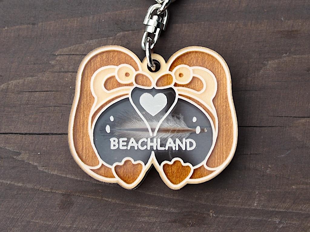 Minamichita Beachland Penguin Jinja
